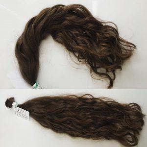 Przedłużanie włosów i zagęszczanie - włosy dziewicze