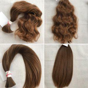 Sprzedaż włosów do przedłużania Lublin