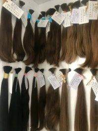 pasma włosa do przedłużania