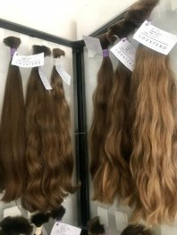 włosy dziewicze lublin czuby